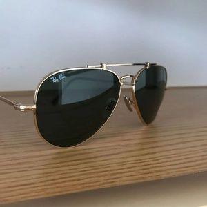 Ray-Ban RB8125 Sunglasses Women/Men